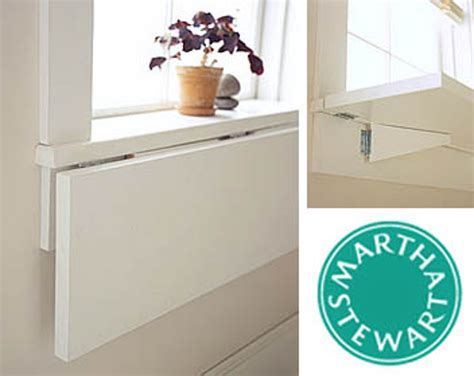 Window Sill Extension Shelf by Need More Space Expand Your Window Sills Apartment Therapy