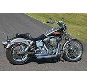 1996 Harley Davidson Dyna Lowrider Low Rider Convertible