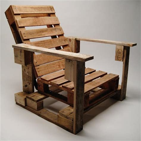 diy armchair 31 diy pallet chair ideas pallet furniture plans