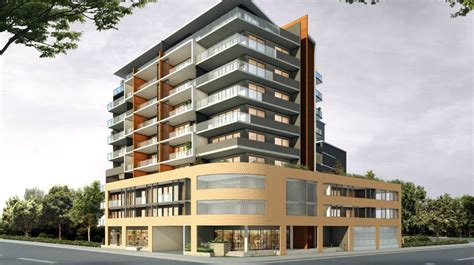 appartments in newcastle west end s boom as construction hits 2bn newcastle herald
