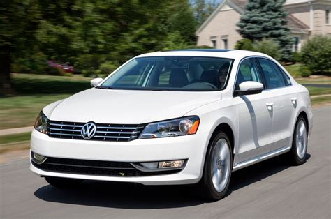 2013 Passat Engine by 2013 Volkswagen Passat Reviews And Rating Motor Trend