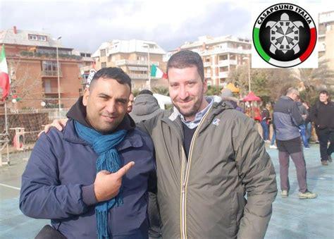 casa pound roma casapound legami coi clan e amici pericolosi il lato