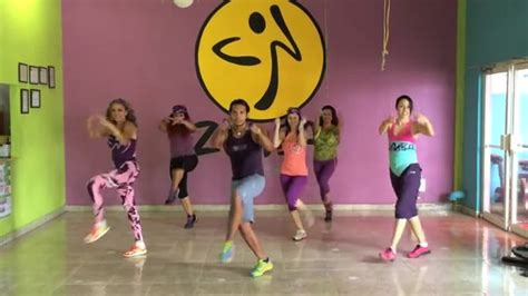 zumba steps bailando bailando zumba ivan monterrey feat zumba charity