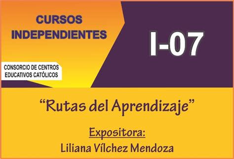 rutas del aprendizaje la nueva educaci n pl stico y la consorcio de centros educativos cat 243 licos 70 a 241 os al