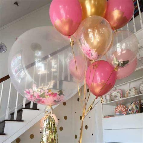 best 20 bridal shower balloons ideas on pinterest
