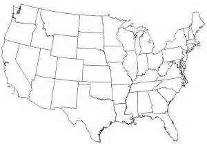 blank us map pdf my