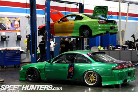 falken s15 driven by calvin event gt gt quot d day quot uti pt 1 speedhunters