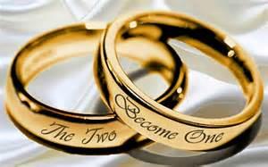 wedding ring for him