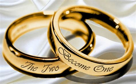 Marriage Rings by Married To Jesus Escape To Reality