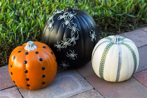 110 pumpkin decorating ideas for an awesome halloween
