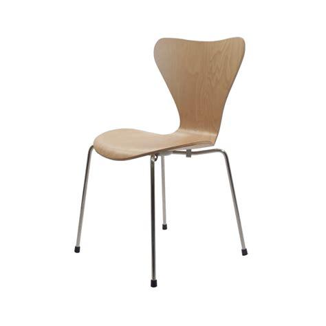 serie 7 stuhl jacobsen esszimmerstuhl series 7 stuhl design st 252 hle