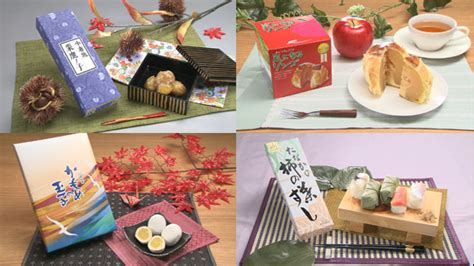 Japanese Gifts Mostnted By Foreigners Soranews
