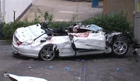 Mercedes Crash Mercedes Released Official Images Concept Gretzy Blue