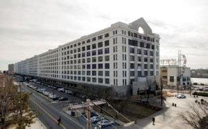 Design Center Seaport | seaport square real estate boston office spaces