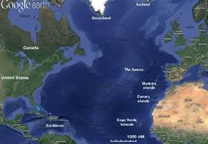 atlantic a cruising guide on the world cruising