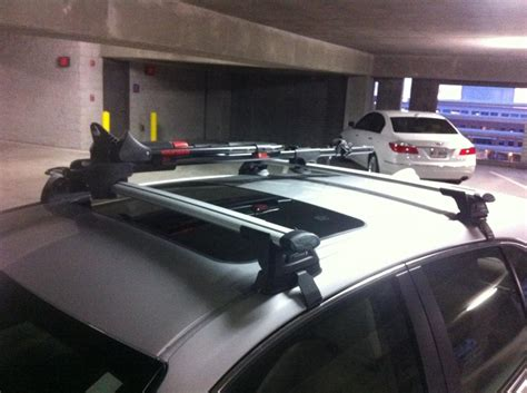 roof rack with pictures page 2