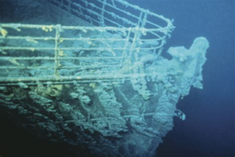 The Found finding titanic part two peggy wirgau
