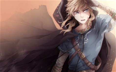 hoods haircutgame 76 the legend of zelda breath of the wild hd wallpapers