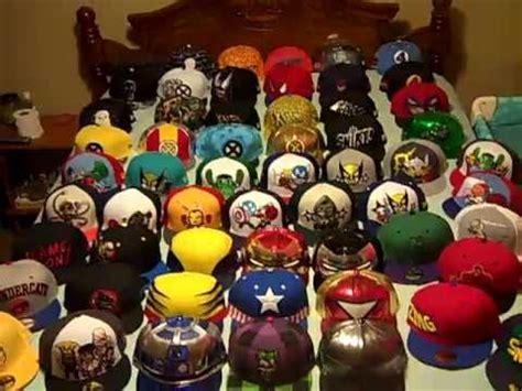 marvel new era new era marvel comics hat collection
