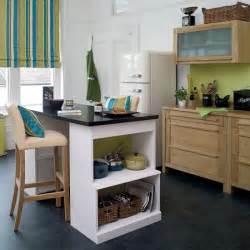Kitchen breakfast bar kitchens kitchen ideas image housetohome