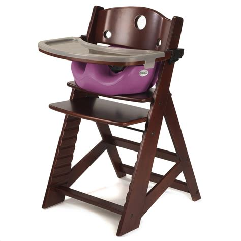 Keekaroo High Chair Infant Insert by Keekaroo Height Right High Chair Tray Infant Insert