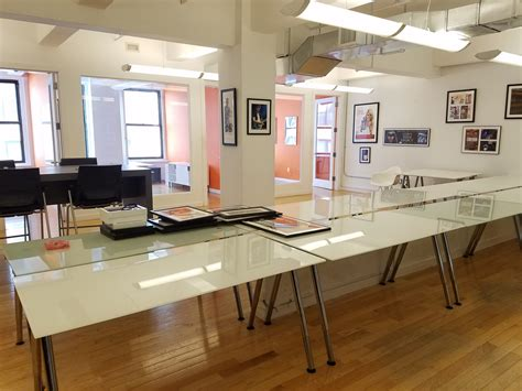 Temporary Office Space Nyc by 915 Broadway