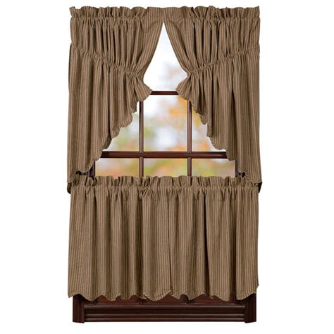 curtains 24 x 36 providence curtain tiers 36 quot x 24 quot
