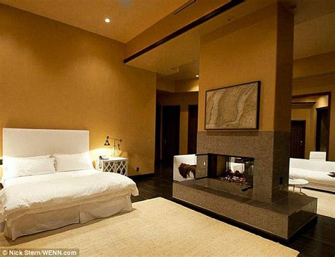 rihanna s bedroom inside the 12million mansion rihanna now calls home daily mail online