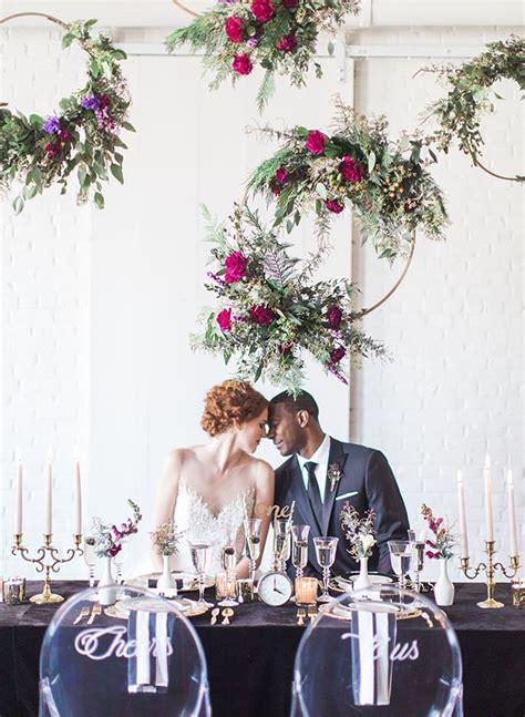 weddings on new years best 25 hanging flowers wedding ideas on