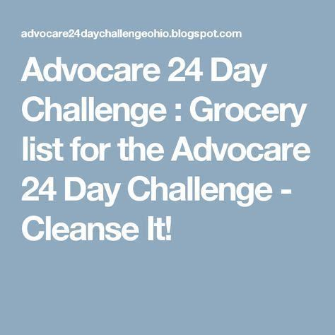 24 day challenge guide 25 best 24 day challenge guide ideas on