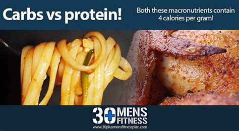 protein v carbs 30 plus s fitness fitness motivation and nutrition