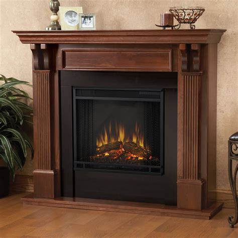 Flameless Fireplaces by Real Electric Fireplace