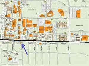 Bowling Green State University Map by Historic House Blog 187 My Alma Mater Bowling Green State