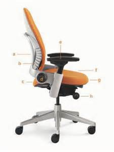 Cowhide Furniture Wholesale Ergonomic Office Task Chairs Ergonomic Leather Office