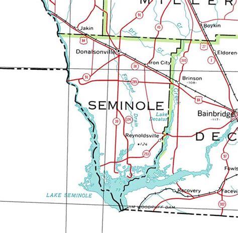 Seminole County Search Georgiainfo