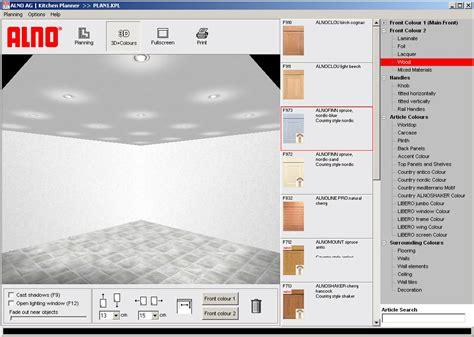 alno ag kitchen planner alno ag kitchen planner 0 99a prgoram do projektowania kuchni projektowanie kuchnii