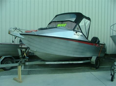ramco boats nz ramco outsider ub1703 boats for sale nz