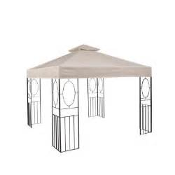 Home Depot Gazebos And Canopies by 10 Ft X 10 Ft Masley Ez Set Gazebo L Gz209pst I The