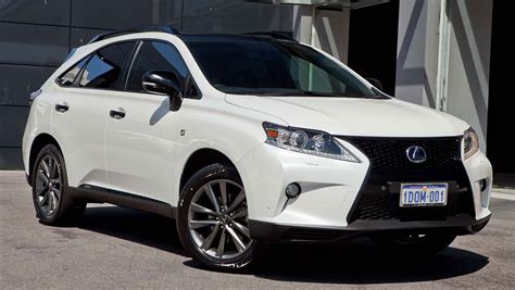 lexus rx blacked out photo blacked out lexus rx 450h f sport cars