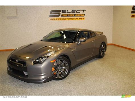 2009 titanium metallic nissan gt r premium 7916311 gtcarlot car color galleries