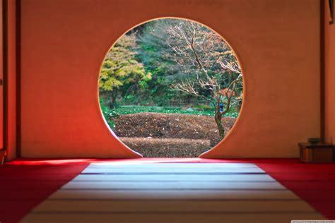 meigetsu  temple  hd desktop wallpaper   ultra hd