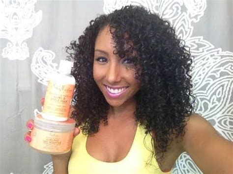 how to make my africanhair curly naturally natural hair products to make hair curly trendy