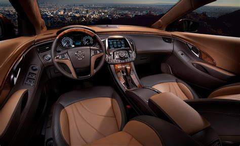 2013 Buick Lacrosse Interior by 2013 Buick Lacrosse Interior Photo New