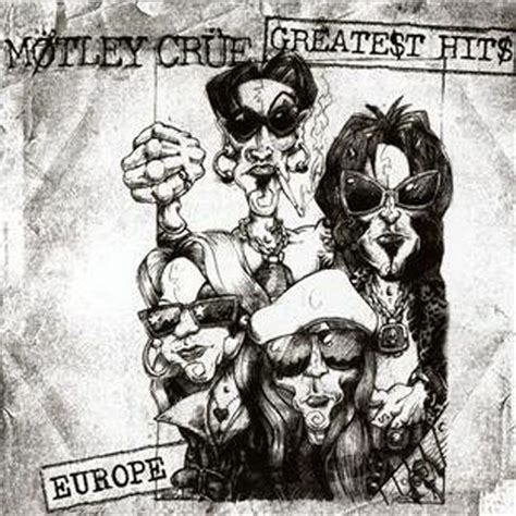 Cd Motley Crue Whitw And Crue Imported Digipack Rp200000 89 best rock n roll all day everyday