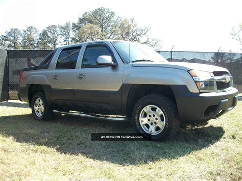download car manuals 2003 chevrolet avalanche 2500 parking system service manual electric power steering 2003 chevrolet avalanche 2500 security system service