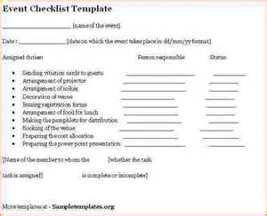 how to plan an event template 5 event planning checklist template bookletemplate org
