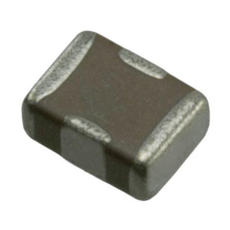 johanson ceramic capacitors 101x44w404mf4e johanson dielectrics inc capacitors digikey