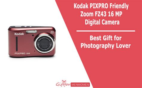 gifts for camera lovers christmas gregarious gifts ideas for boyfriend who loves