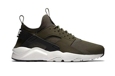 Sepatu Nike Huarache Ultra Made In nike air huarache ultra quot cargo quot hypebeast