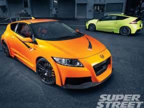 Honda Cr Z Mugen Honda Cr Z Mugen Rr Pre Production And Honda Cr Z Mugen Rr